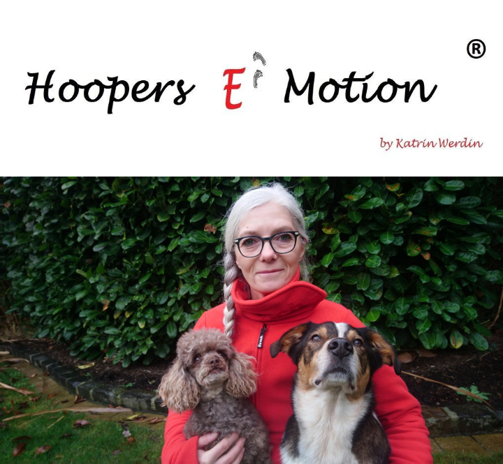 Hoopers E Motion - Workshop mit Vivian Seedorf